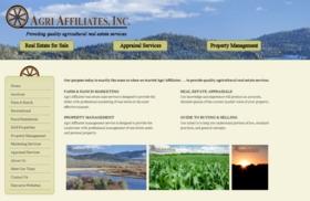 Agri Affiliates, Inc.
