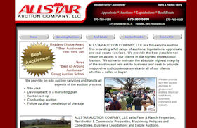 All Star Auction Company