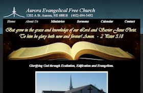 Aurora Evangelical Free Church