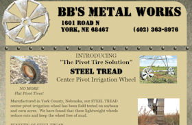 BBs Metal Works