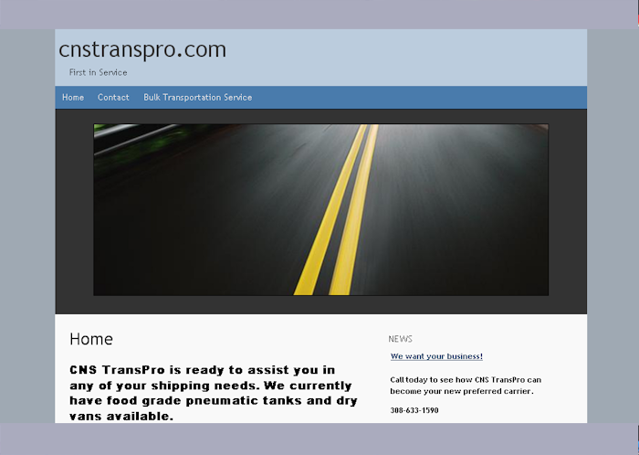 http://www.cnstranspro.com
