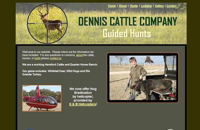 Dennis Cattle Co