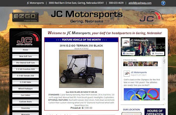 http://jcmotorsports.net