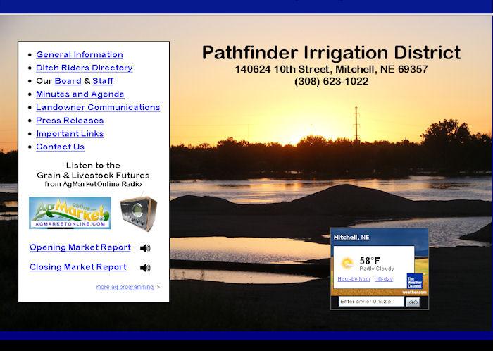 Pathfinder Irrigation District