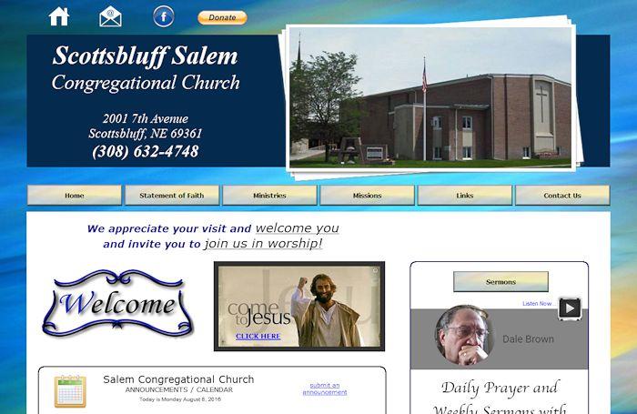 Salem Congregational Church