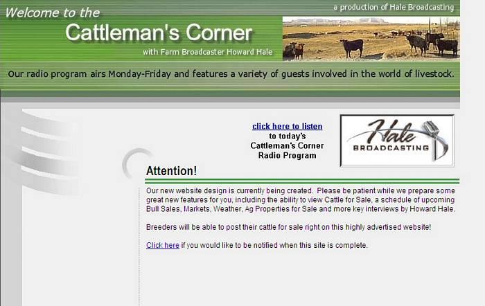 http://www.agmarketonline.com/cattlemanscorner.html