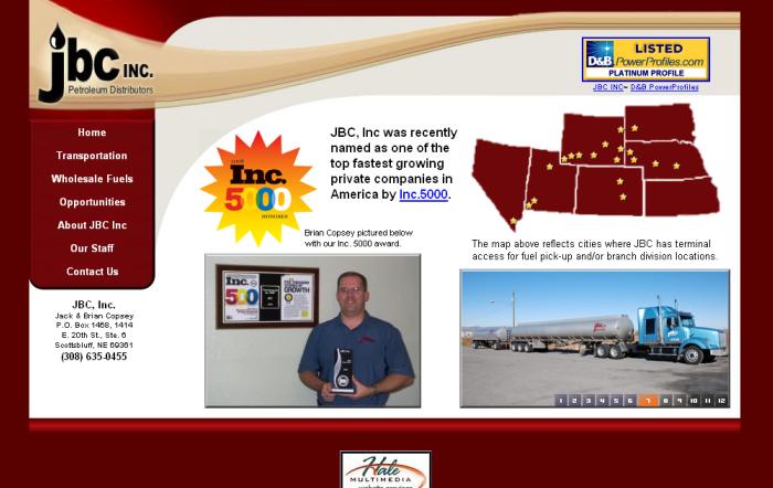 JBC, Inc.