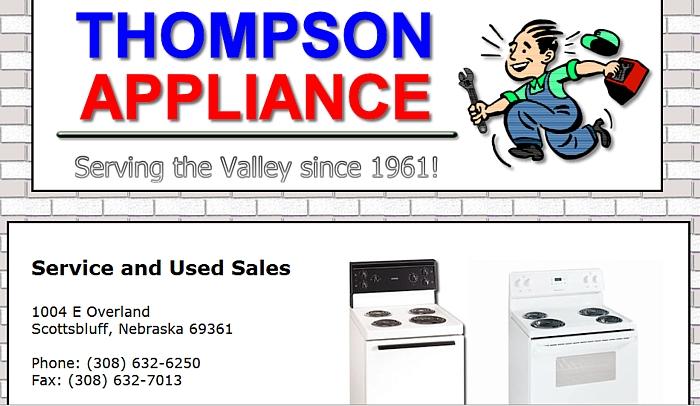 http://www.thompsonappliance.net