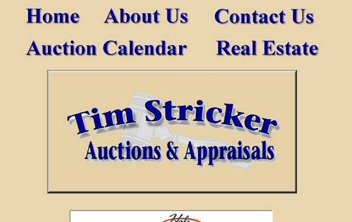 http://www.timstrickerauctions.com