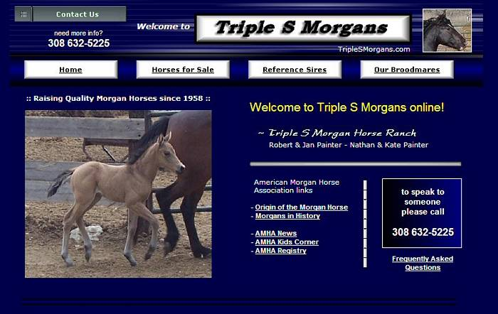 http://www.triplesmorgans.com