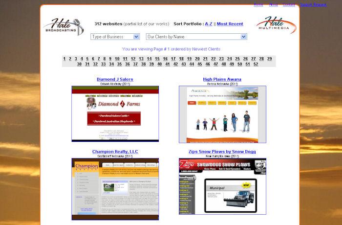 WebsitePortfolio.net
