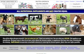 NutriDrench by BoviDr Laboratories Inc