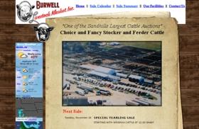 Burwell Livestock Market