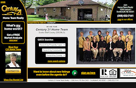 C21 Home Team Real Estate