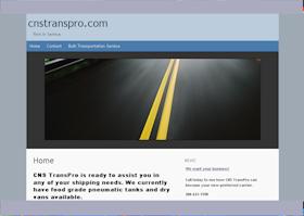 CNS Transpro LLC