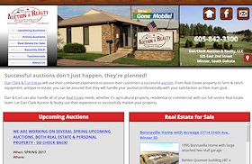 Dan Clark Auctions and Realty, LLC