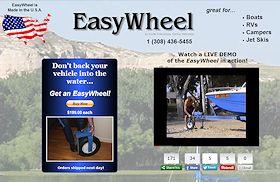 Easy Wheel