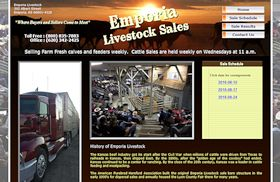 Emporia Livestock Sales Co.