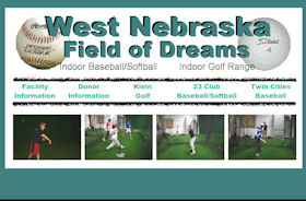 West Nebraska Field of Dreams