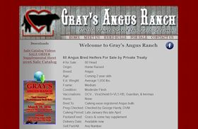 Grays Angus Ranch