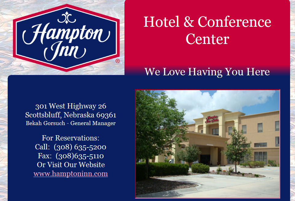 Hampton Inn Hotel and Conference Center