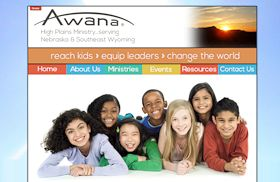 High Plains Awana