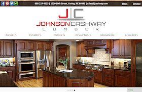 Johnson Cashway