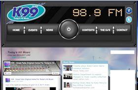 K99 - 98.9 FM