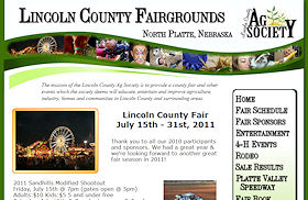 Lincoln County Ag Society