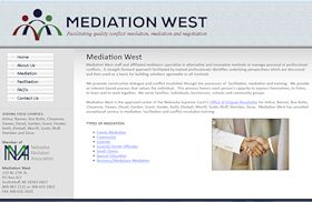 Mediation West
