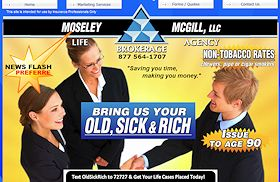 Moseley McGill, LLC