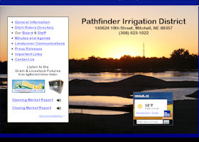 Pathfinder Irrigation District