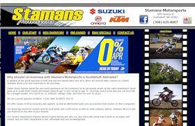 Stamans Motorsports