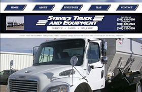 Steves Truck and Equipment
