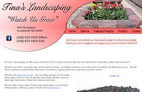 Tinas Landscaping