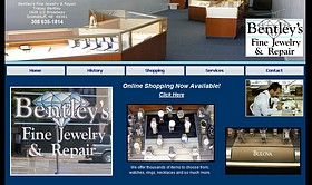 Bentleys Fine Jewelry