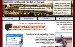 Chappell Feed Lot