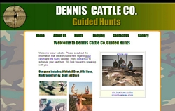 Dennis Cattle Co