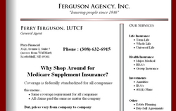 Ferguson Agency, Inc.