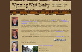 Wyoming West Realty LLC