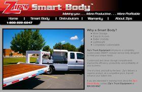 Zips Smart Body